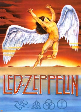 One of the best Led Zeppelin posters http://www.justleds.co.za