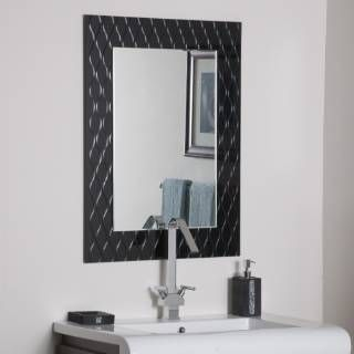 modern bathroom mirrors. Check out the Decor Wonderland SSM480 Strands Modern Bathroom Mirror Best 25  bathroom mirrors ideas on Pinterest Decorative