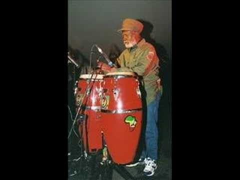 Burning spear Jah no Dead
