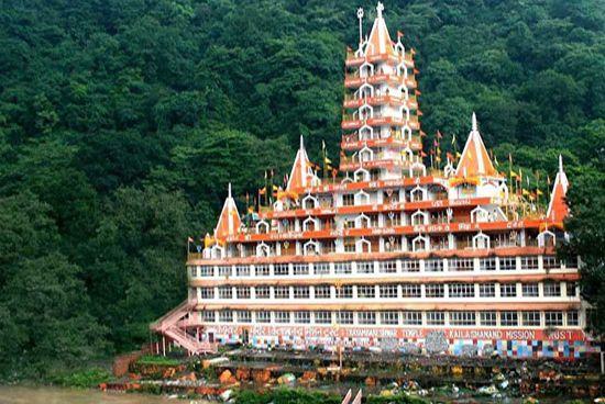 Nau Durga Devi Darshan Tour http://bit.ly/1Wdm4qi