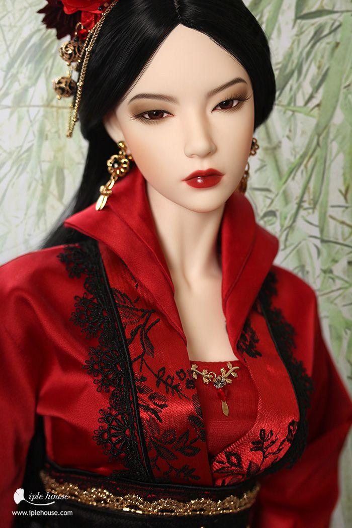 Mulan set
