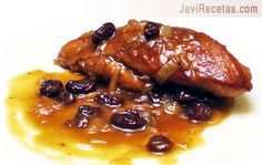 Ingredientes para hacer Solomillo de Cerdo en Salsa Pedro Ximénez (para 4 personas): 4 solomillos de cerdo (1 por persona). Si son muy gran...
