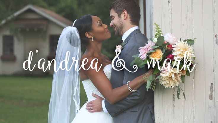 We honestly had so much fun capturing D'Andrea + Mark's special day! You can instantly tell the love that they share! Their wedding celebration took place at Camp Mary Orton located in North Columbus and if you've never been there you should definitely check it out. Please join us in congratulating this amazing couple on their future together! -Iconic Media, LLC - Columbus, Ohio - Wedding Videographer - Wedding Films & Videos