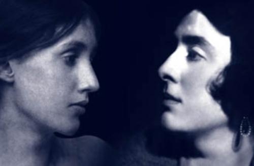 Virginia Woolf / Vita Sackville-West