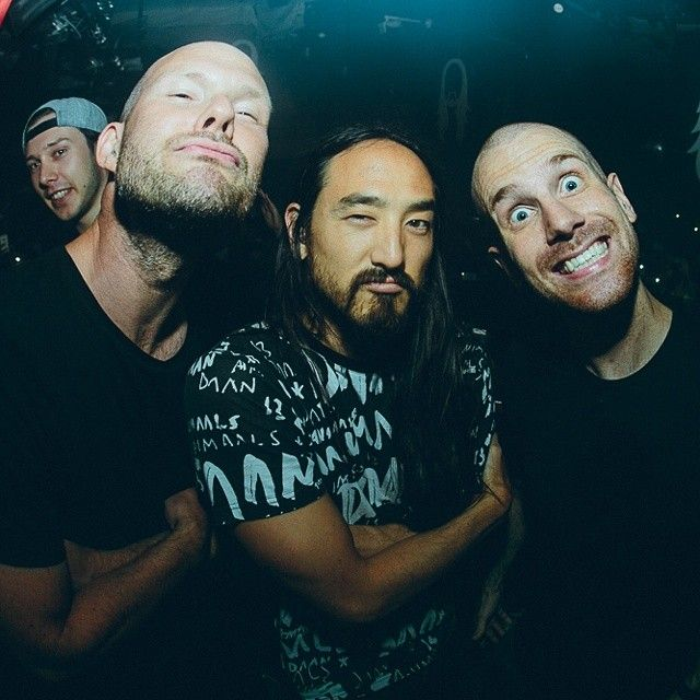 232 best images about steve aoki on pinterest sexy