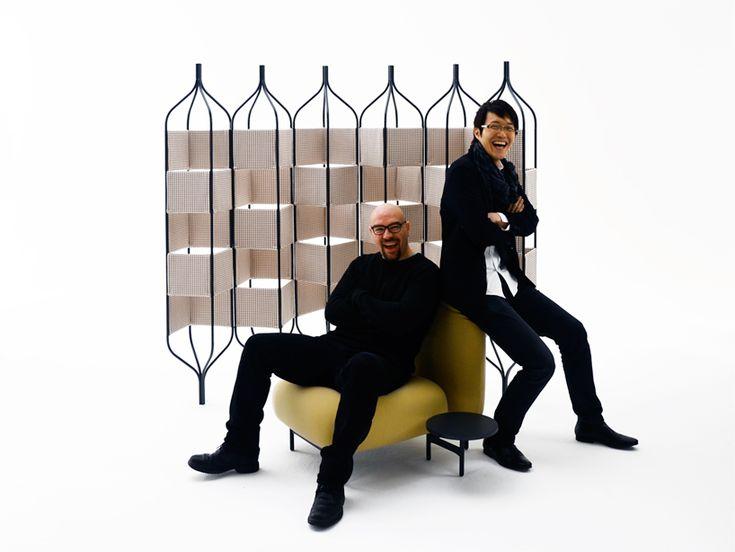 NICHETTO=NENDO exhibition at milan design week 2013
