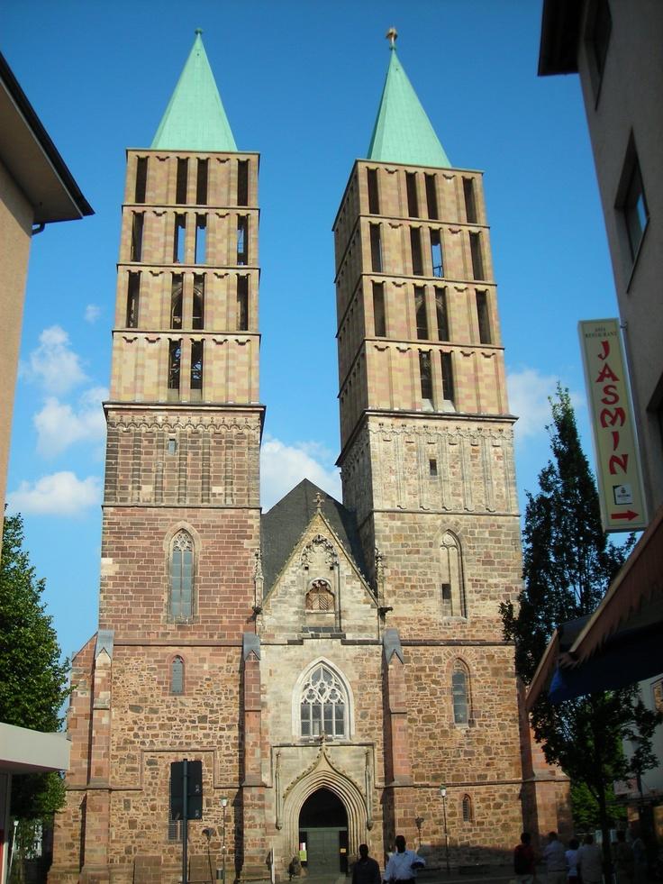 Kassel, Germany