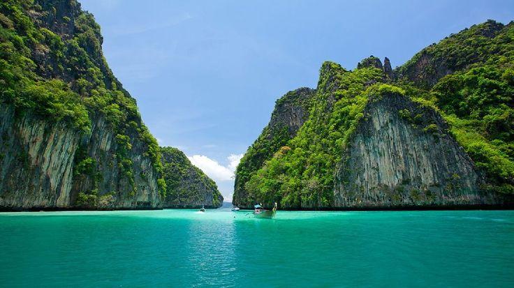 Raja Ampat eilanden, Indonesië