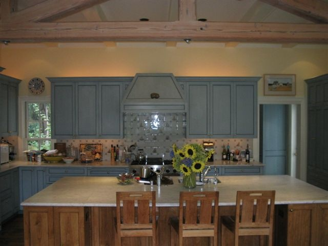 classic strie for east coast inspired home