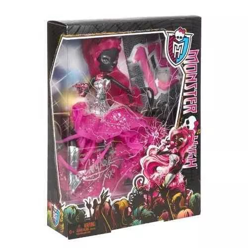 Monster High Catty Noir Bunny Toys - $ 1.999,90