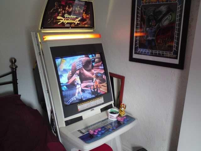 8 best Arcade Machine ideas images on Pinterest   Arcade machine ...