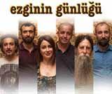 """Ezginin Günlüğü ve """"İstanbul Gibi"""" Albümü: """"Seni baharmışsın gibi düşünüyorum"""""""