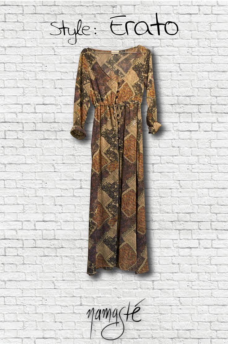Namaste clothing!!!!! http://www.unity.gr/gr/el/products/namaste-toynik#.VQLnAPmUcYM