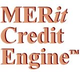 Credit Report Engine for Experian, Equifax, Trans Union