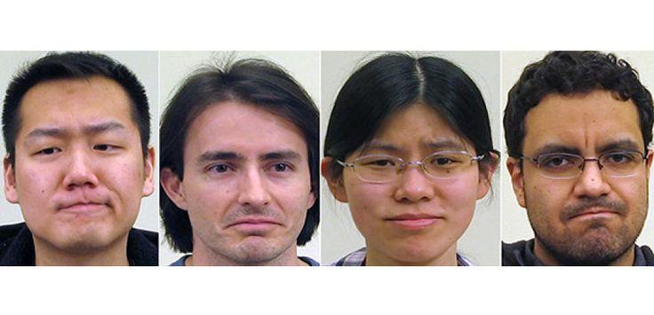 Pas besoin de verbaliser, ni de secouer la tête : les humains de toutes cultures utilisent les mêmes signaux faciaux exprimer leur désaccord selon des chercheurs inspirés par l'expert de la sérieLie to me.