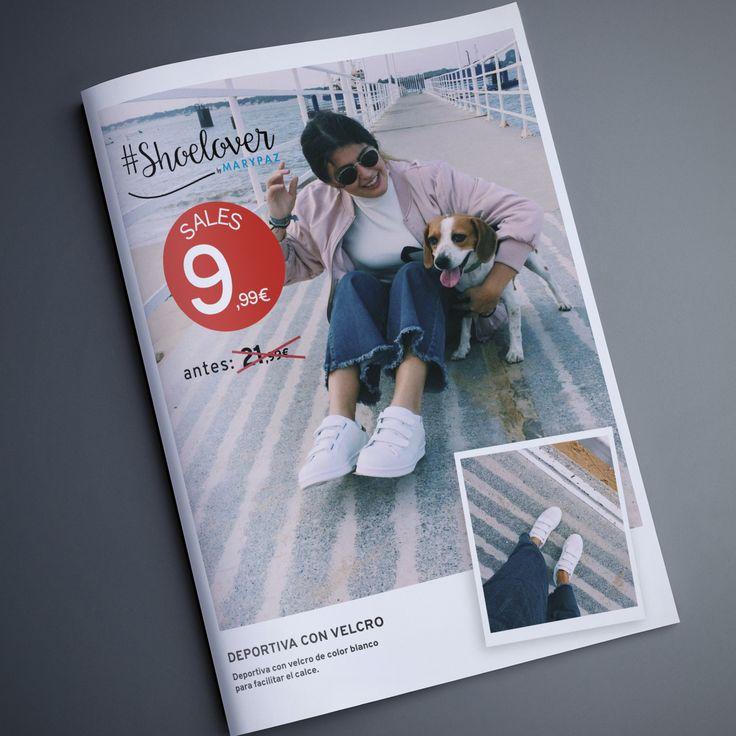 HASTA 50% DTO.¡¡REBAJAS MARYPAZ!! En tiendas físicas y online  ¿Qué te parece la propuesta sporty chic de nuestra #Shoelfie by @mercheayllonm ?  Hazte con este DEPORTIVA TENDENCIA aquí ►http://www.marypaz.com/trendy/deportiva-tendencia/01901bhc-2405-74381.html  #SoyYoSoyMARYPAZ #Follow #winter #love #fashion #colour #tendencias #marypaz #locaporlamoda #BFF #igers #moda #zapatos #trendy #look #itgirl #invierno #AW16 #igersoftheday #girl  **Promoción válida desde el 07 de enero.