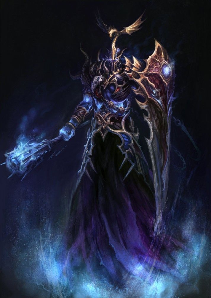 dragon brave fantasy warrior - photo #24