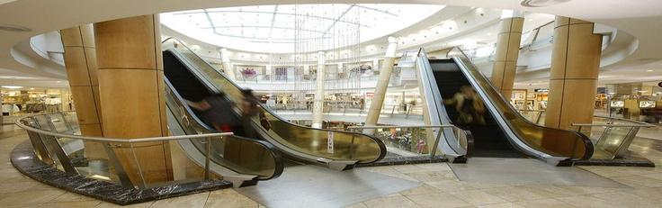 La Lucia Mall, Kwazulu Natal