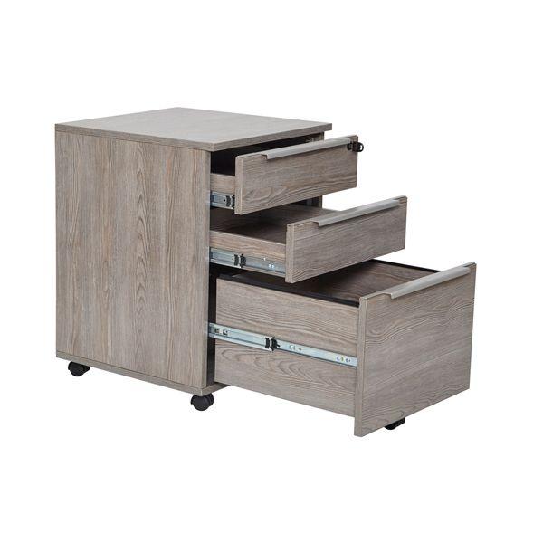 Kalmar Mobile File Cabinet