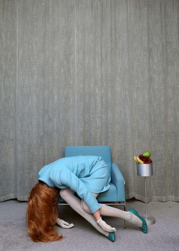 "Anja Niemi with ""The Starlets"" & ""Do Not Disturb"" |"