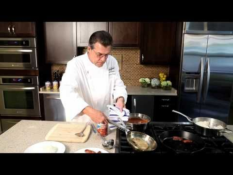 Creole Kitchen Web Series Episode 8: Blue Runner Creole Cream Style Red ...