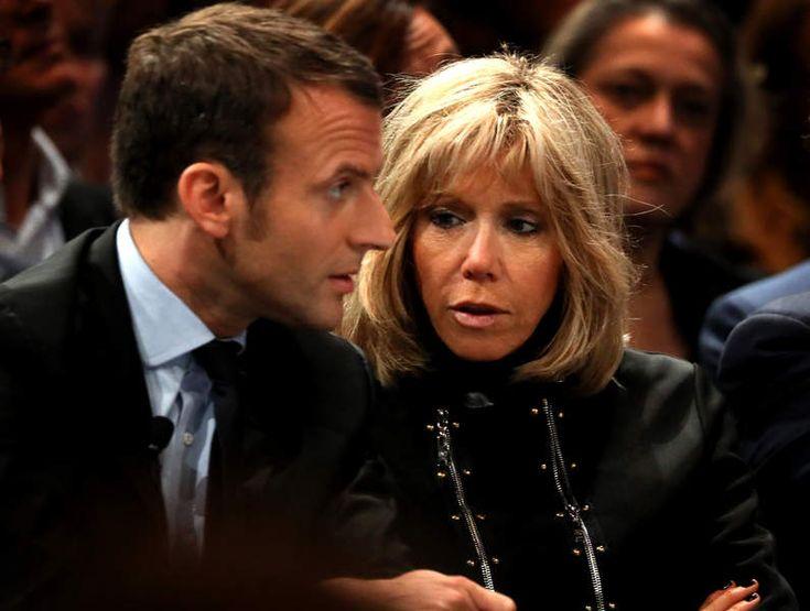 Brigitte Macron relookée et rajeunie par Delphine Arnault
