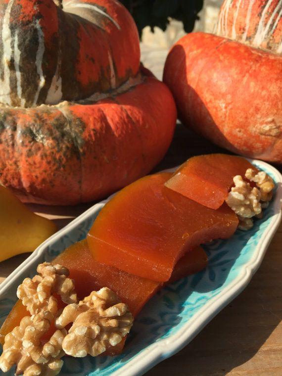 Crispy Pumpkin Turkish Sytle Sweet Dessert 250gr   by TheLokums