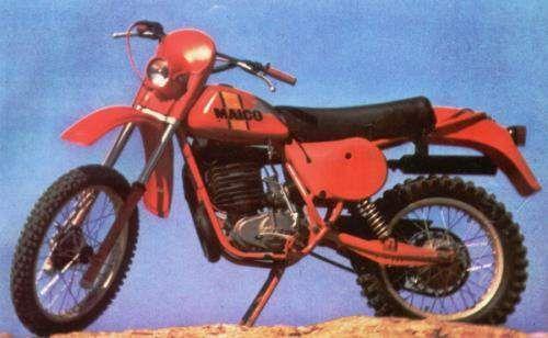 GS 400, 1978
