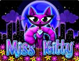 #Miss #Kitty slot machine by Aristocrat that made on NextGen software is probably one of the most famous games among cat lovers. It is not a new one but nowadays from land-based online casinos for real money it has started to appear on Internet.