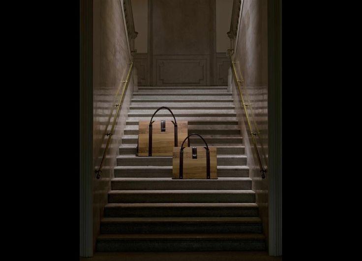 Modà - Modacollection - Birkbag | Exclusive edition dressed in Loro Piana Interiors cashmere