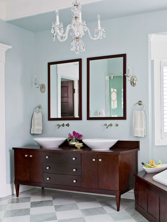 12 Bathroom Lighting Ideas Luxurious Bathrooms