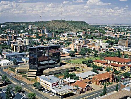 GoTravel24.com   Bloemfontein
