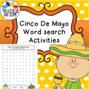 Create a Word Find (or Word Search) Puzzle Worksheet!