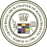 Grand Royal Arch Chapter of MA