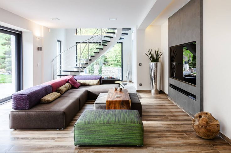 Modern House by ONE!CONTACT