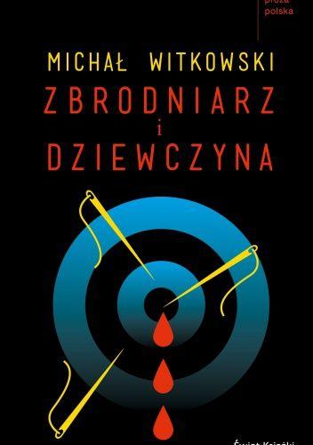 """""""Zbrodniarz i dziewczyna"""" - Michał Witkowski. Audiobook czytany przez autora poprawił mi humor nie raz, szczególnie fragmenty z Paulą."""