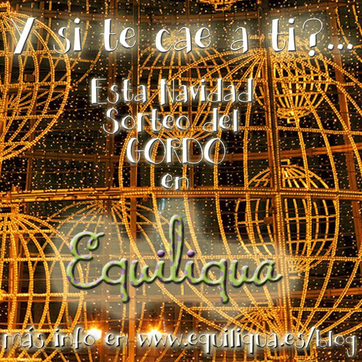 Y si te cae a tí?... Estáis preparados para el SORTEO del GORDO de #Equiliqua?... Sí?... Pues mirad, mirad > http://www.equiliqua.es/blog/c164-sorteos-y-promociones.html  #Bisutería #Bijoux #Anillos #Rings #Pulseras #Bracelets #Pendientes #Earrings #Collares #Necklaces #Vidrio #Cristal #Glass #Abalorios #GlassBeads #HechoAMano #HandMade #Soplete #LampWorking #Regalos #Crafts #Artesanía #Diseño #Design #PiezaÚnica #Unique #Craftstore #ShopOnLine