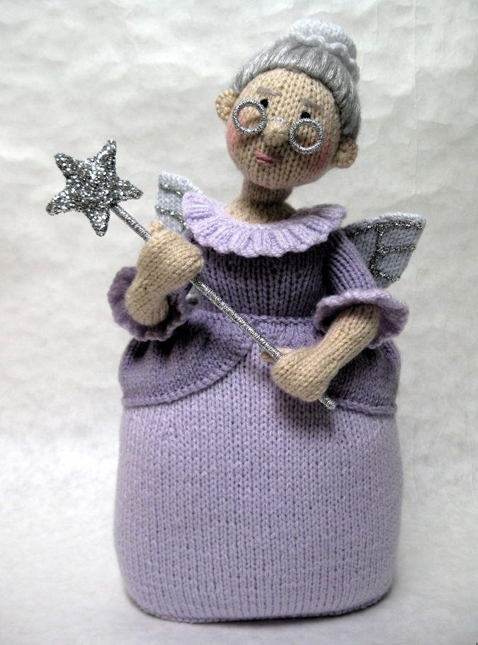 Fairy Godmother - Alan Dart