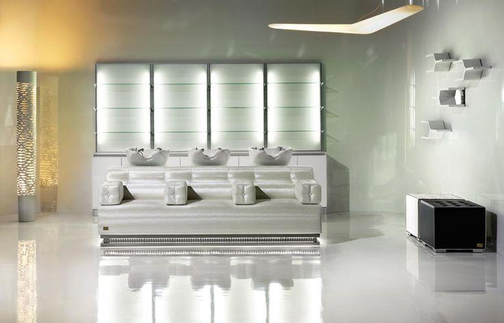 Beautiful Salon Design