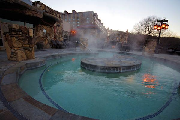 Whirlpool at Grove Park Inn...I have always loved this place.. Take a girl here if you want to score it big lol!!!