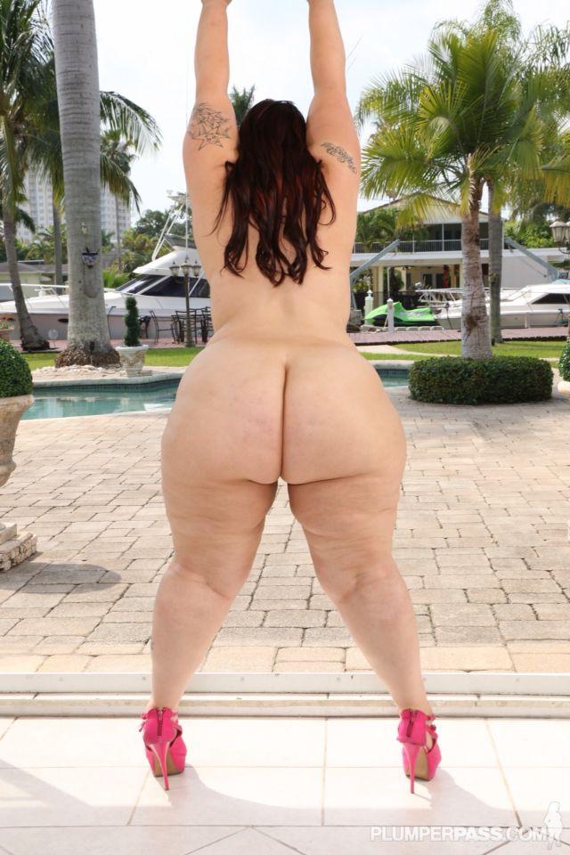 Porn bbw thigh meat, carmen ejogo nude naked sex