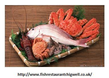 Seafood Restaurant In Essex http://www.fishrestaurantchigwell.co.uk/