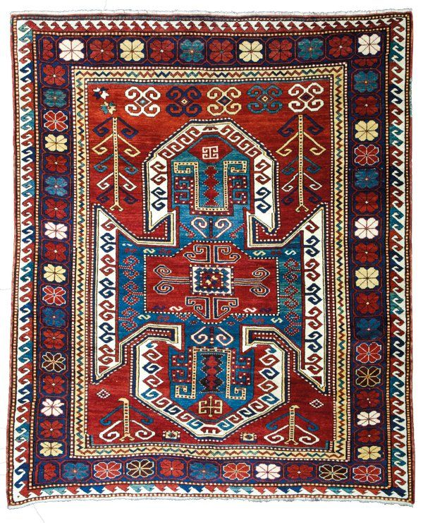 Armenian Antique Rugs: 461 Best Armenian Carpets Images On Pinterest