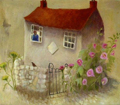 'Bird watching without the gear' by Tessa Newcomb (B214)