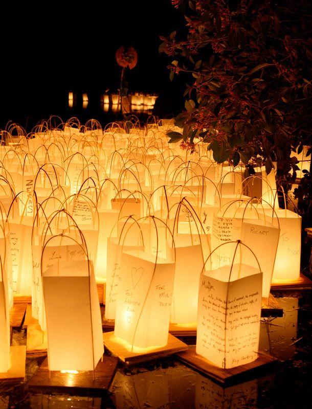 Morikami Museum Lantern Festival In The