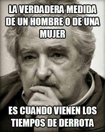 Frases José Mujica
