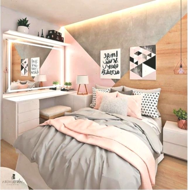 Wonderful Grey Bedding For Your Perfect Dream Home En 2020 Decoration Chambre Decor Chambre A Coucher Chambre A Coucher Idee