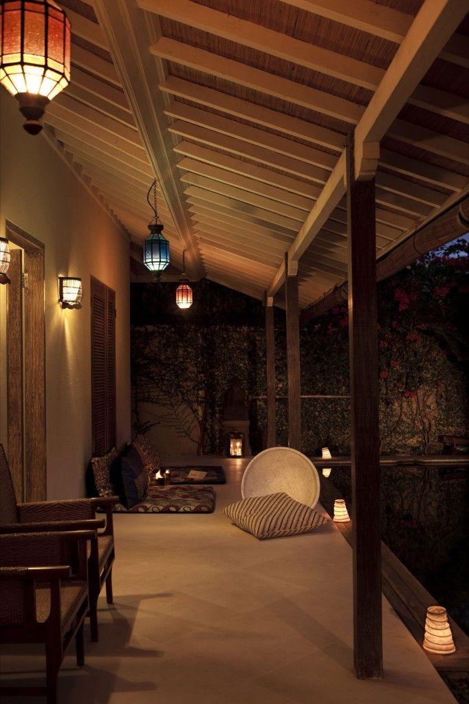 Private residence in Bali