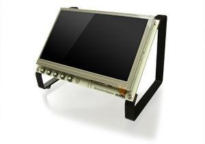 TouchScreen LCD for BeagleBone!