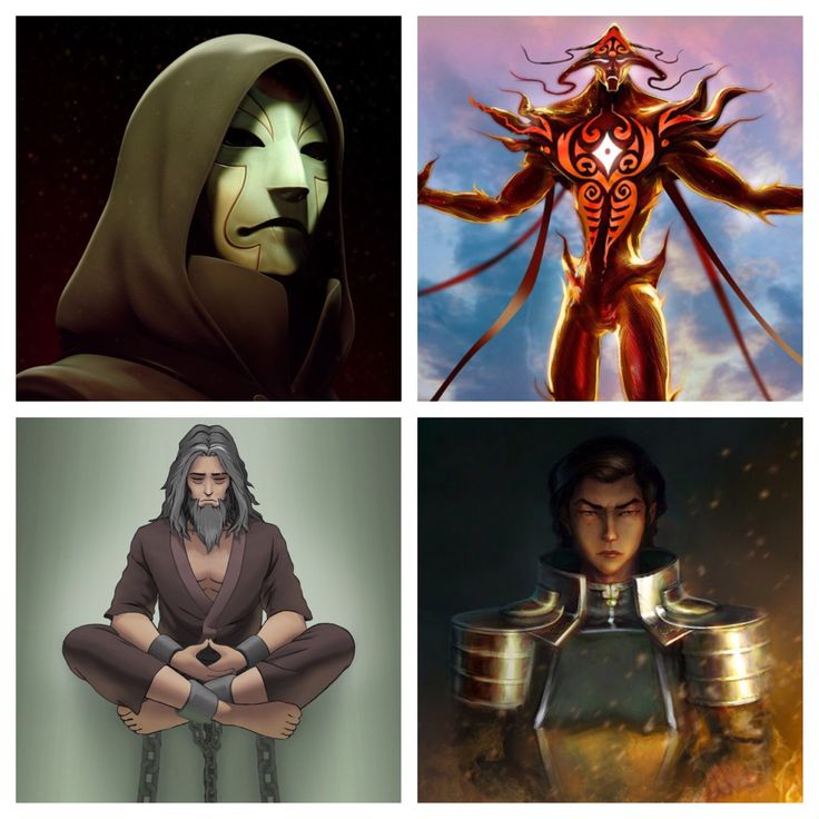 Avatar Trailer: 3056 Best Images About LOK On Pinterest